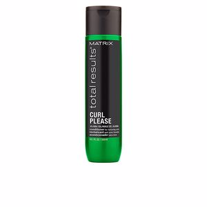 TOTAL RESULTS CURL PLEASE conditioner 300 ml