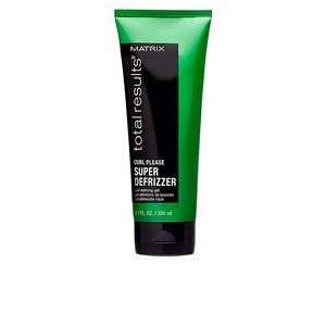 TOTAL RESULTS CURL PLEASE super defrizzer gel 200 ml