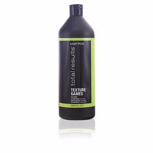 TOTAL RESULTS TEXTURE GAMES conditioner 1000 ml
