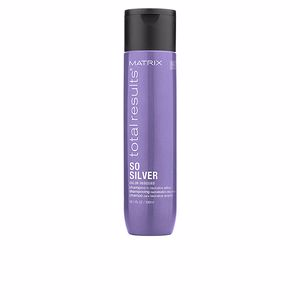 TOTAL RESULTS SO SILVER shampoo 300 ml