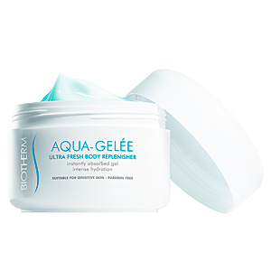AQUA-GELÉE ultra fresh body replenisher 200 ml