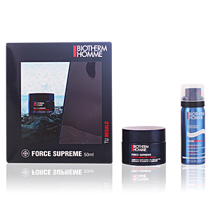 HOMME FORCE SUPREME LOTE 2 pz