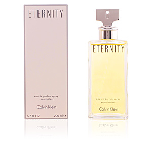 ETERNITY edp vaporizador 200 ml