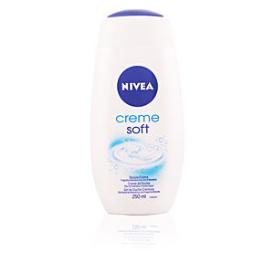 CREME SOFT shower cream 250 ml