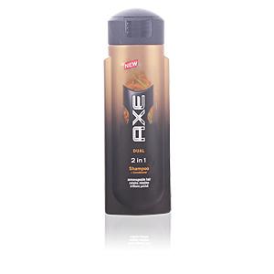 AXE CABELLOS REBELDES champú 2en1 300 ml