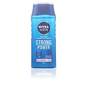 MEN STRONG POWER shampoo 250 ml