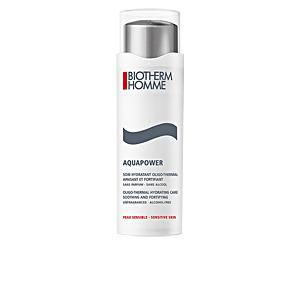 HOMME AQUAPOWER D-SENSITIVE soin 75 ml