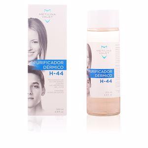METILINA VALET purificador dérmico facial H-44 200 ml