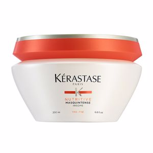 NUTRITIVE masquintense cheveux fins 200 ml