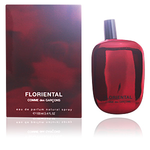 FLORIENTAL edp vaporizador 100 ml