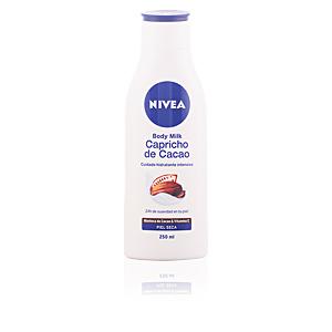 CAPRICHO DE CACAO body milk PS 250 ml