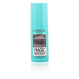 L´OREAL MAGIC RETOUCH #2-brun 75 ml