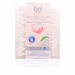 BEL PREMIUM bastoncillos cosméticos 70 pz