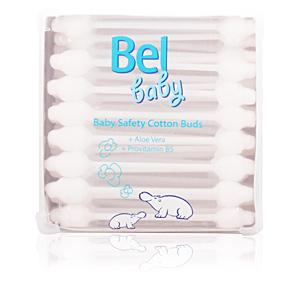 BEL BABY bastoncillos seguridad 56 pz
