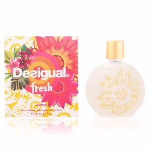 FRESH WOMAN edt vaporizador 100 ml