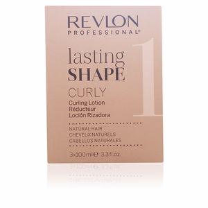 LASTING SHAPE curling lotion 3 x 100 ml