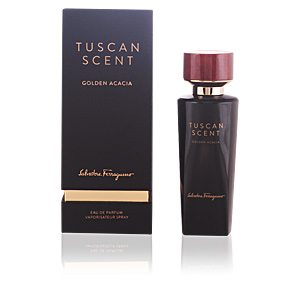 TUSCAN SCENT GOLDEN ACACIA edp vaporizador 75 ml