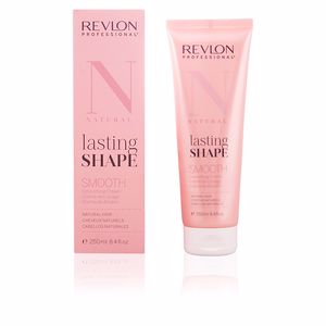 LASTING SHAPE smooth natural hair cream 200 ml