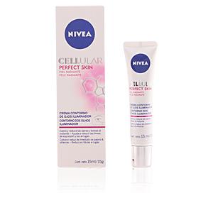 CELLULAR PERFECT SKIN eye iluminator cream 15 ml