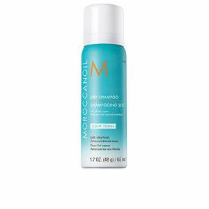 DRY shampoo light tones 65 ml
