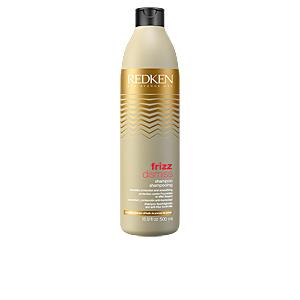 FRIZZ DISMISS shampoo 500 ml