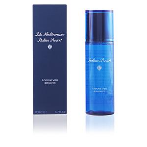 ITALIAN RESORT moisturizing face lotion 200 ml