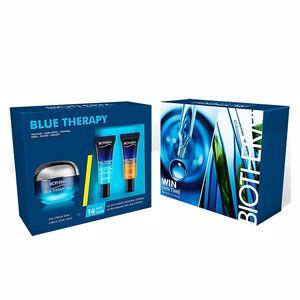 BLUE THERAPY crème SPF 15 PNM LOTE 3 pz