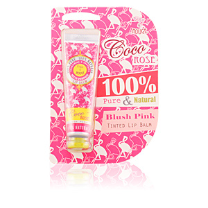 LIP BALM TINS coco rose #blush pink 12,5 ml