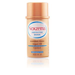 PROTECTIVE SHAVE foam argan oil 300 ml