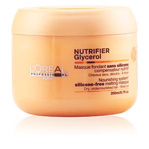 NUTRIFIER masque fondat sans silicone 200 ml