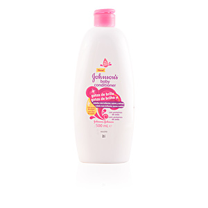 BABY acondicionador gotas de brillo 500 ml