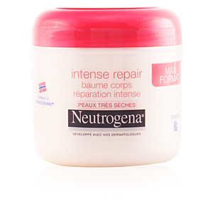 INTENSE REPAIR body balm 300 ml
