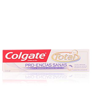 TOTAL PRO-ENCIAS SANAS pasta dentífrica 75 ml