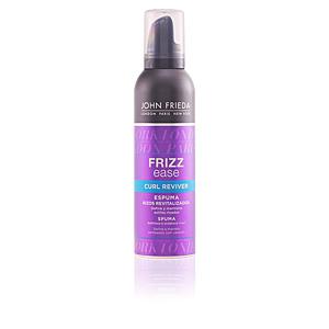 FRIZZ-EASE espuma rizos revitalizados 200 ml
