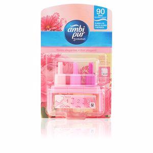 AMBIPUR 3VOLUTION ambientador recambio #flores rosas 21 ml