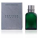 VETIVER HOMBRE after shave 120 ml