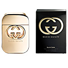GUCCI GUILTY edt vaporizador 75 ml