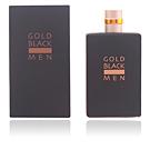 GOLD BLACK MEN edt zerstäuber 100 ml