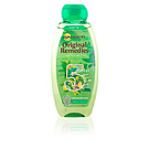 ORIGINAL REMEDIES champú 5 plantas 400 ml